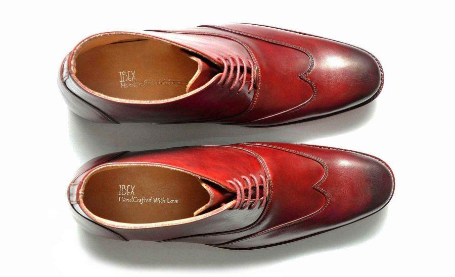 IBEX Markhor Handmade Shoes