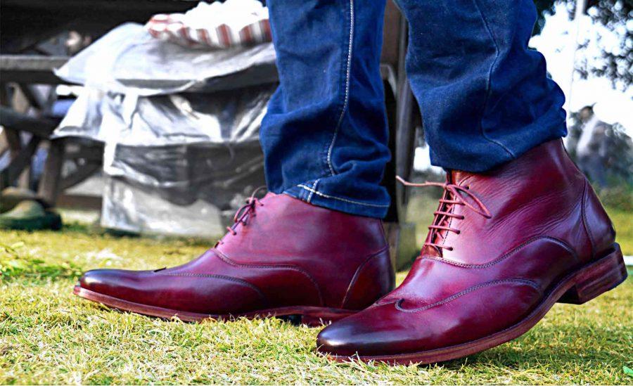 Markhor Handmade Shoes