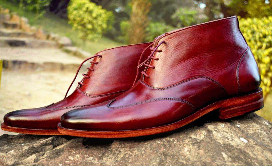 IBEX Markhor Shoes