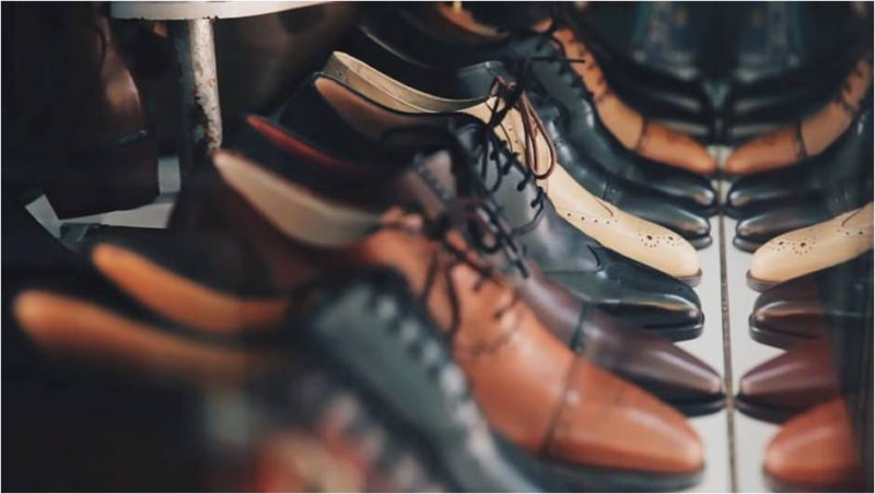 IBEX Handcrafted Shoes - Breathability