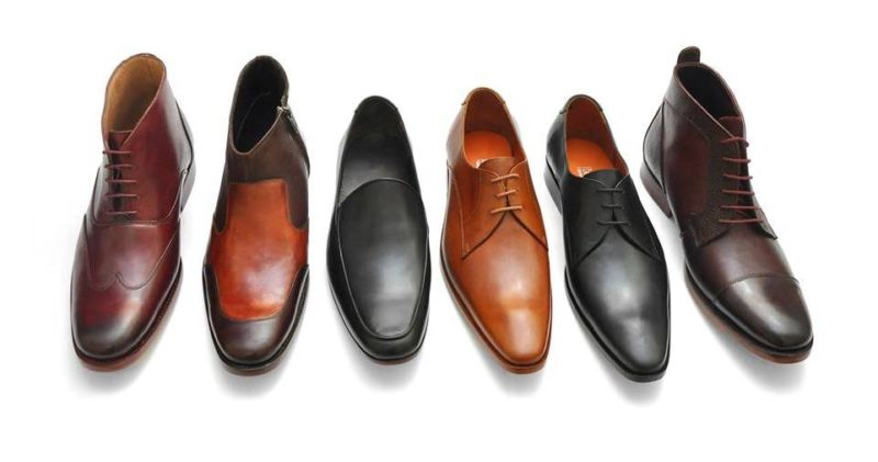 Why IBEX Handcrafted Leather Shoes