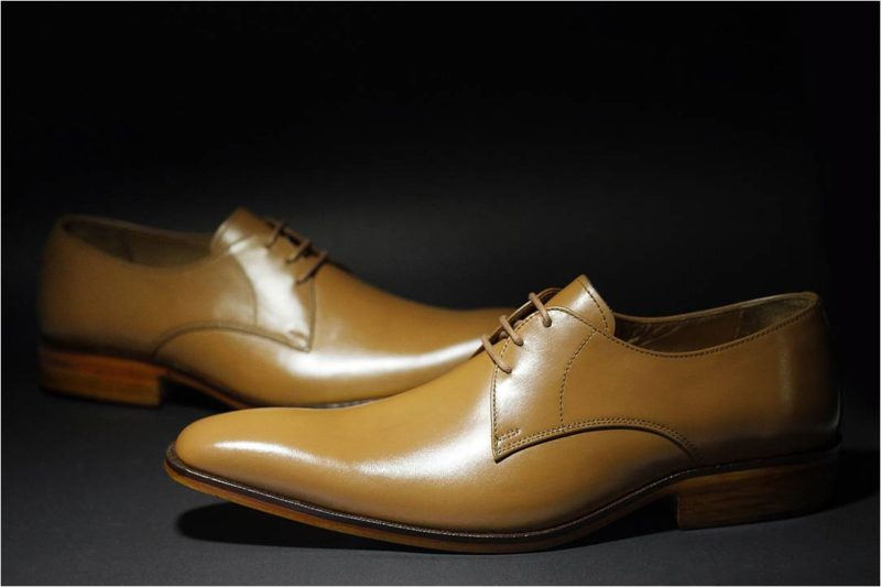 Why to Go with IBEX Handcrafted Bespoke Leather Shoes