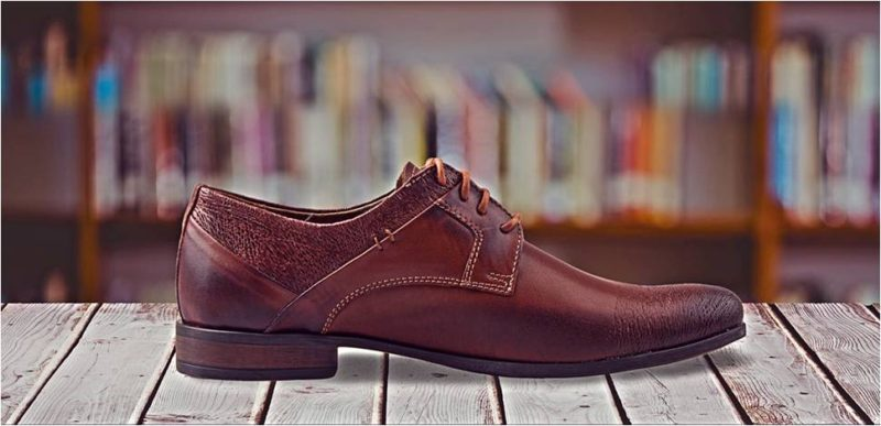 A Short Guide About Men's Custom Handmade Leather Shoes