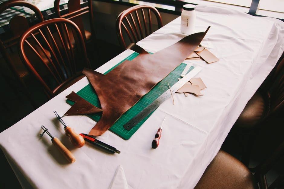 IBEX-Handmade Shoe Designing