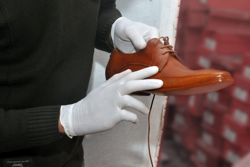 IBEX-Handmade Quality Dress Shoe
